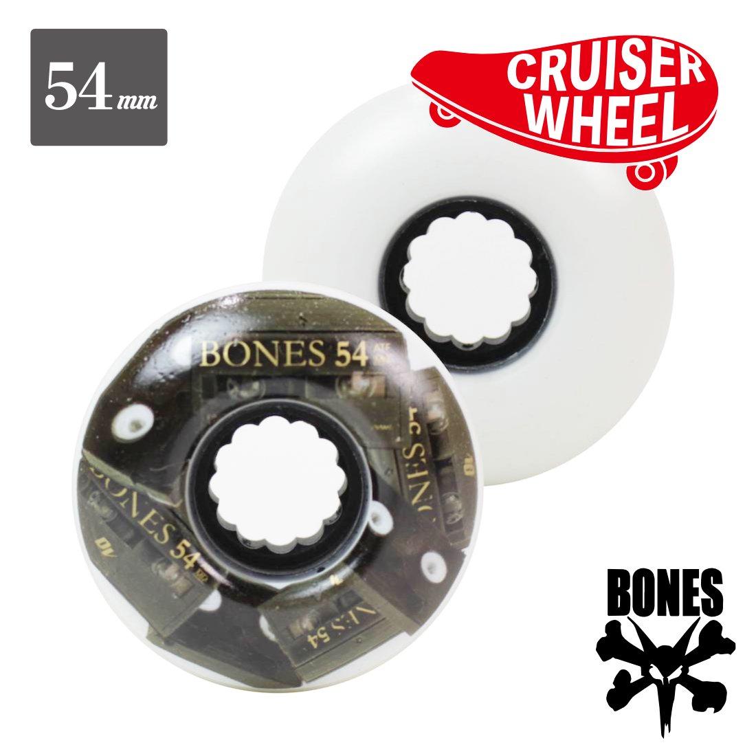 【BONES WHEEL】Mini DV'S
