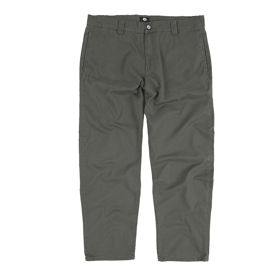 【Magenta Skateboards】ToucTouc Chino Pants - Green