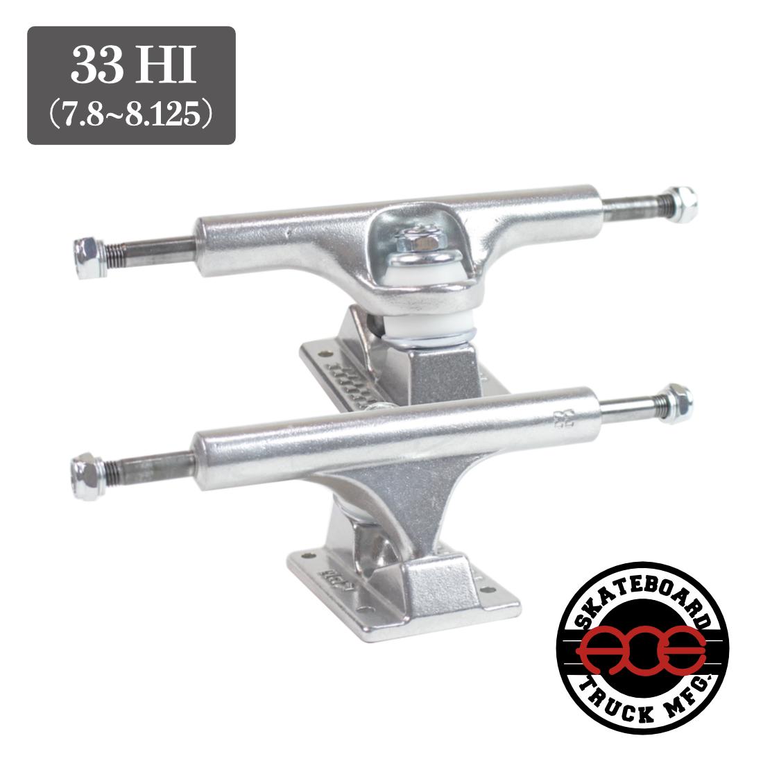 【Ace Truck】 Standard - 33 (139)