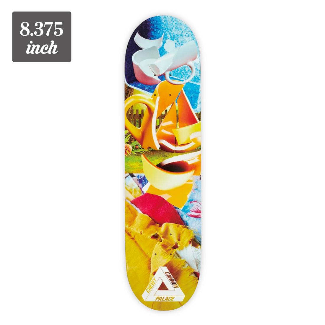 【8.375】Palace Skateboards - Pro S22
