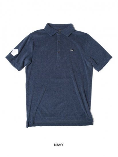 <img class='new_mark_img1' src='https://img.shop-pro.jp/img/new/icons14.gif' style='border:none;display:inline;margin:0px;padding:0px;width:auto;' />【SY32】PILE POLO SHIRTS 20