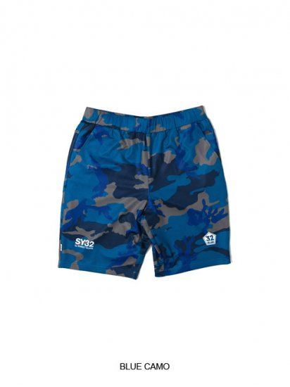 <img class='new_mark_img1' src='https://img.shop-pro.jp/img/new/icons14.gif' style='border:none;display:inline;margin:0px;padding:0px;width:auto;' />【SY32】RUSH GUARD SHORT PANTS