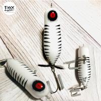 FXXX 新作RIC/リアスイッシャー ツカティー塗りホワイト