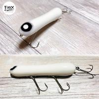 筆FXXX 新作pole/ ツカティー塗りホワイト