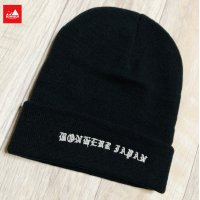 BONHEUR JAPANニット帽