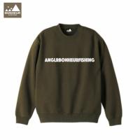 【BONHEUR 】anglerSweatshirt