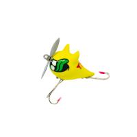 【FXXX】OBAKE/ OBAKE BADSMILE yellow