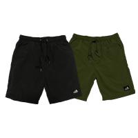 撥水加工Nylon shorts