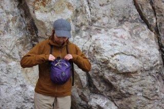 Chubby sack