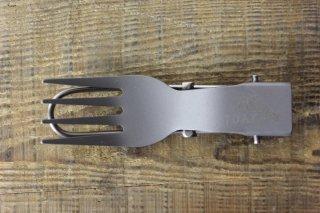 TOAKS Folding fork
