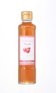Sweet Vinegar MIKURA りんご 200ml