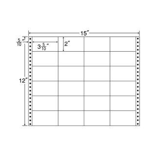 【24面】 ナナフォーム M15W 500折(12,000枚)