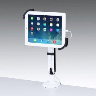 サンワサプライ 7〜11インチ対応iPad・タブレット用アーム CR-LATAB8