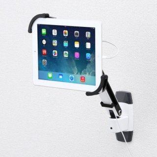 サンワサプライ 7〜11インチ対応iPad・タブレット用アーム(壁面用) CR-LATAB10