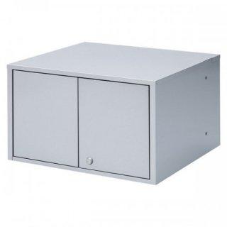 サンワサプライ 液晶・プラズマTVスタンド用セキュリティボックス CR-PLBOX2N