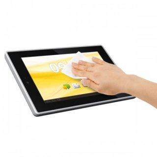 サンワサプライ タブレットPC用ウェットティッシュ PDA-TABWT