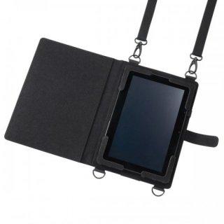 サンワサプライ ショルダーベルト付き10.1型タブレットPCケース PDA-TAB4
