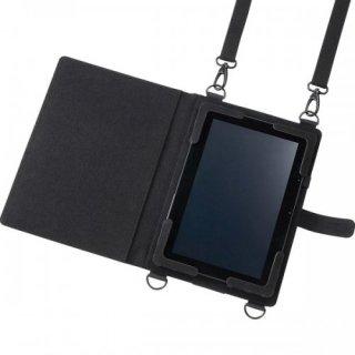 サンワサプライ ショルダーベルト付き12.5型タブレットPCケース PDA-TAB12