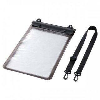 サンワサプライ タブレットPC防水ケース(〜12.5インチ) PDA-TABWP12