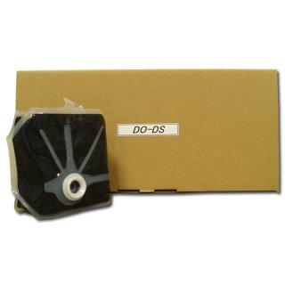 【デュプロ対応】DO-DS/DU  インク 黒 12本 汎用品
