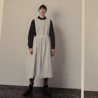 【 gauze# ガーゼ】2wayアーミッシュワンピースドレス