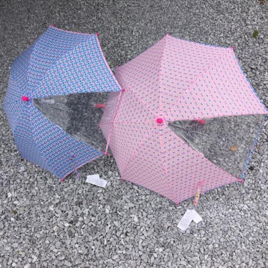 【fafa フェフェ】傘 かさ 45cm
