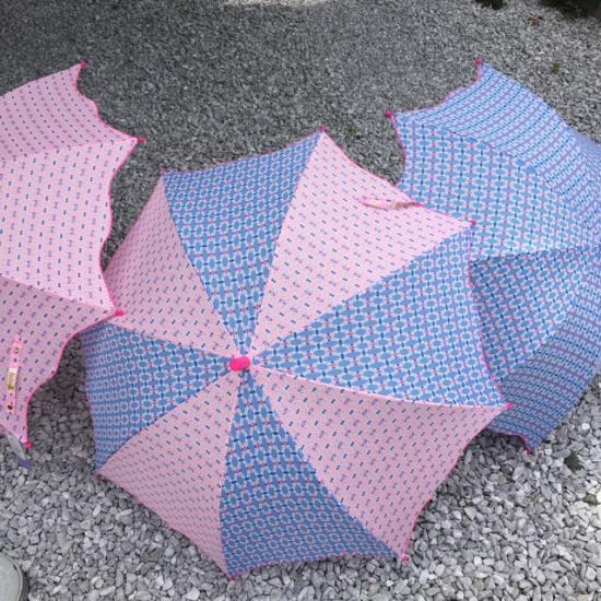 【fafa フェフェ】傘 かさ 50cm