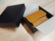 Brand A カード入れ付きコインケース Multi