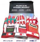 野球 フランクリン Franklin バッティンググラブ 手袋 限定品 箱付き ギフト 201912 送料無料