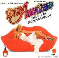 Disco J.J.S. / V.S.O.P AMERICAN  (7