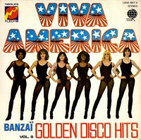 V.A / VIVA AMERICA GOLDEN DISCO HITS (7