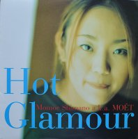 MOMOE SHIMANO / HOT GLAMOUR(12