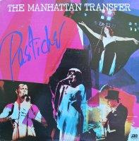 The Manhattan Transfer / Pastiche (LP)