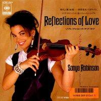 Sonya Robinson / Reflections Of Love (7