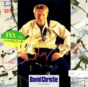 David Christie / Cindy Lou / Christie's Medley (7