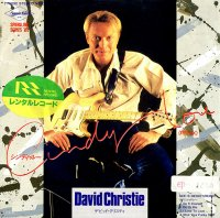 David Christie / Cindy Lou / Christie's Medley (7