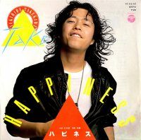 タケカワユキヒデ/ HAPPINESS (7