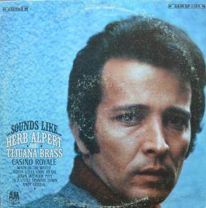 Herb Alpert & The Tijuana Brass / Sounds Like... (LP)