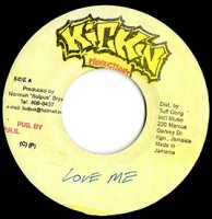 Brian & Tony Gold / Love Me Always(7