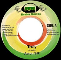 Aaron Silk / Noddy Virtue / Truly / Love Zone (7