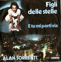 Alan Sorrenti / Figli Delle Stelle (7