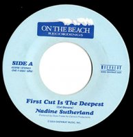Nadine Sutherland / First Cut Is The Deepest (7