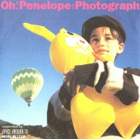 OH! PENELOPE / PHOTOGRAPH (7