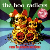 BOO RADLEYS / FROM THE BENCH AT BELVIDERE(7
