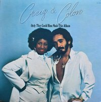 Celia Cruz / Willie Colon / Only They Could Have Made This Album(LP)