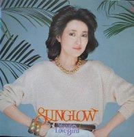 阿川泰子 / SUNGLOW (LP)