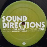 Sound Directions / The Horse(12