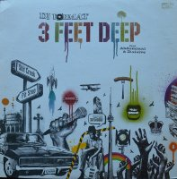 DJ FORMAT / 3 FEET DEEP(12