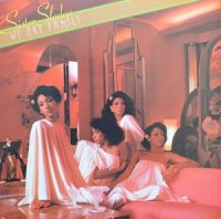 SISTER SLEDGE / WE ARE FAMILY (LP)
