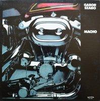 Gabor Szabo / Macho(LP)